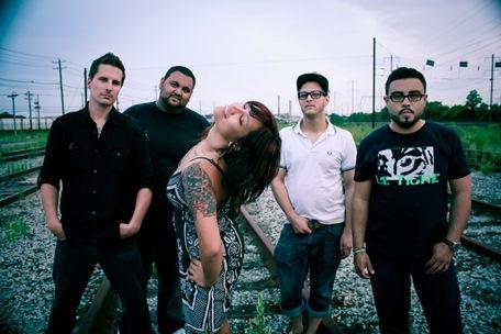 APhonia band photo